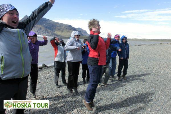 Zájezdy pro malé skupiny - Island