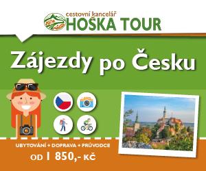 Zájezdy po České republice