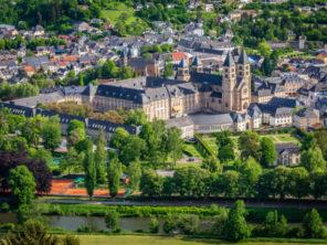 Klášter Echternach
