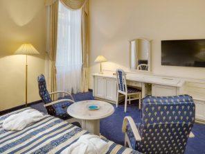 Grandhotel Pacifik - Mariánské Lázně