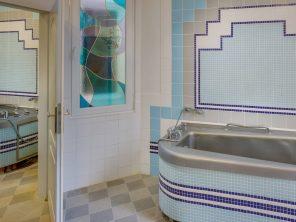 Grandhotel Pacifik - Mariánské Lázně - wellness pobyty