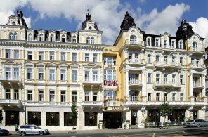 Hotel Excelsior - Mariánské Lázně