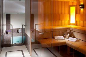 Hotel Excelsior - Mariánské Lázně - sauny