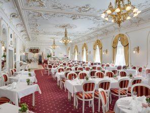 Hotel Hvězda - Mariánské Lázně - lázeňské pobyty