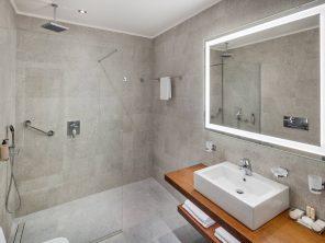 Hotel Hvězda - Mariánské Lázně - pokoj Premium