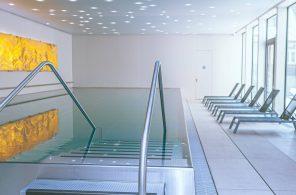 Hotel Prezident - Karlovy Vary - bazén