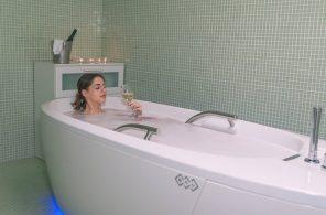 Hotel Prezident - Karlovy Vary - léčebné procedury