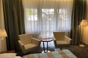 Hotel Prezident - Karlovy Vary - pokoj Standart