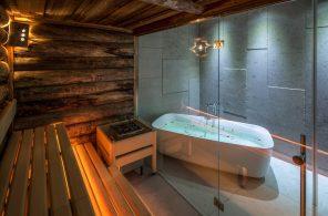 Hotel Prezident - Karlovy Vary - sauny