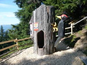 dětský zábavný park Alpinolino