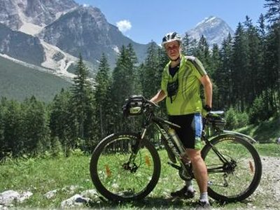 Sokolov průvodce cyklistických zájezdů