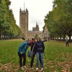 londýn a jihovýchodní anglie 83