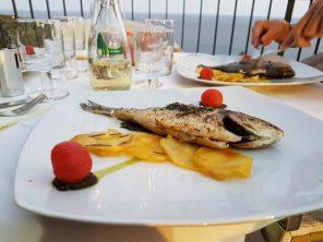 Restaurace La Fenosa - pobyty a dovolená u moře v Itálii