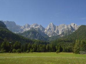 Masiv Julských alp