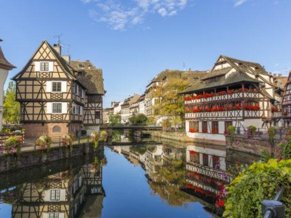 Štrasburk - poznávací zájezd