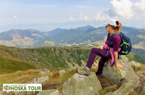 Turistika na Slovensku - Vysoké Tatry